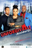Poster of Unforgivable