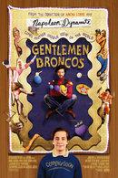 Poster of Gentlemen Broncos