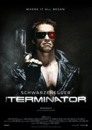 Poster of The Terminator