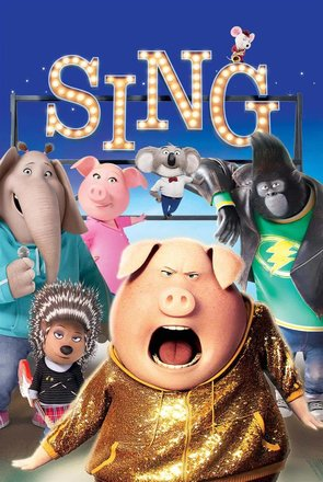 Picture of Sing