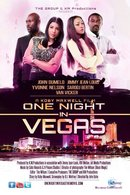 Poster of One Night in Vegas