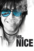 Poster of Mr. Nice