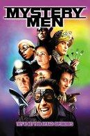 Poster of Mystery Men