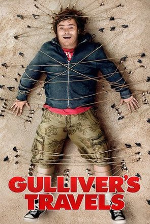 Picture of Gulliver's Travels