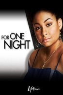 Poster of For One Night