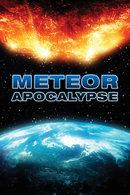Poster of Meteor Apocalypse