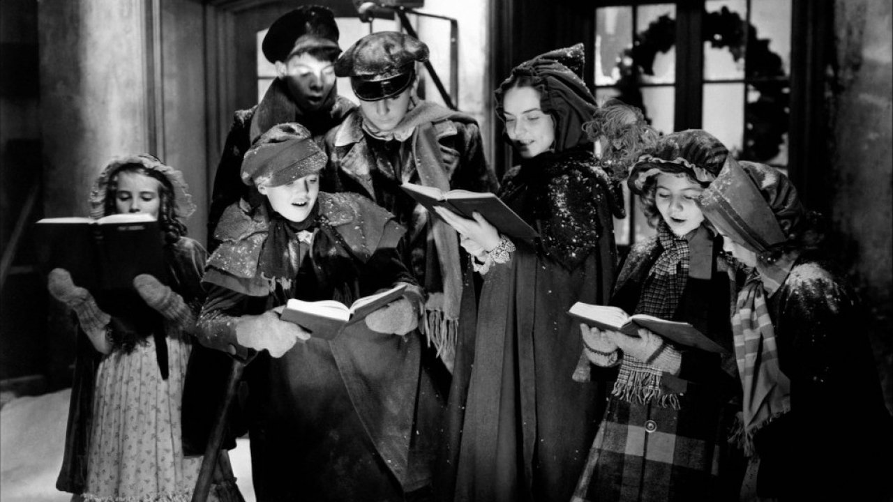Original Christmas Carol Movie.A Christmas Carol Review Trailer Fried Plantains