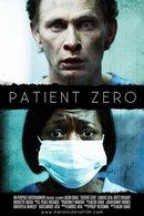 Poster of Patient Zero