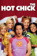 Poster of The Hot Chick
