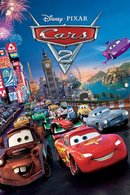 Poster of Cars 2