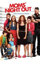 Poster of Moms' Night Out