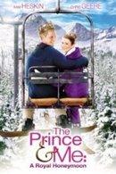 Poster of The Prince & Me 3: A Royal Honeymoon