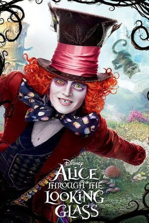 Picture of Alice Through the Looking Glass