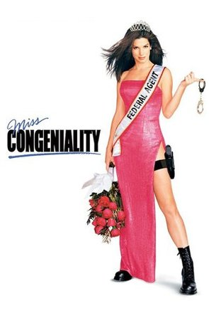 Picture of Miss Congeniality