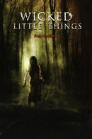 Poster of Wicked Little Things