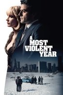 Poster of A Most Violent Year