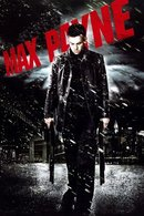 Poster of Max Payne