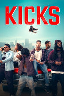 Poster of Kicks