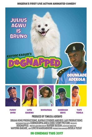 Picture of Dognapped