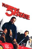 Poster of The 51st State