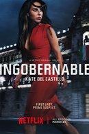 Poster of Ingobernable