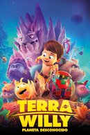 Poster of Terra Willy: Unexplored Planet