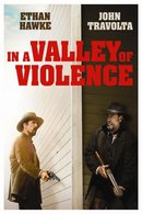 Poster of In a Valley of Violence