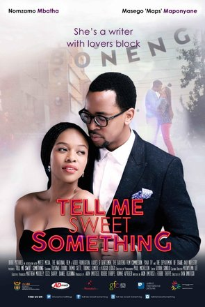 Picture of Tell Me Sweet Something
