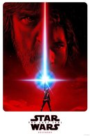 Poster of Star Wars: The Last Jedi