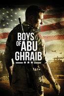 Poster of Boys of Abu Ghraib