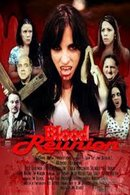 Poster of Blood Reunion
