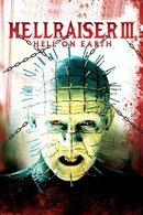 Poster of Hellraiser III: Hell on Earth