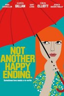 Poster of Not Another Happy Ending