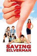 Poster of Saving Silverman