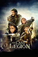 Poster of The Last Legion