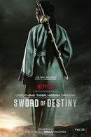 Poster of Crouching Tiger, Hidden Dragon: Sword of Destiny