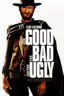 Poster of The Good, the Bad and the Ugly
