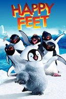 Poster of Happy Feet