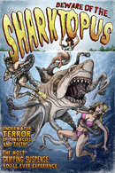 Poster of Sharktopus
