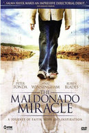 Poster of The Maldonado Miracle