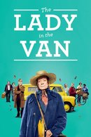 Poster of The Lady in the Van