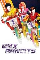 Poster of BMX Bandits