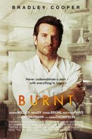 Poster of Burnt