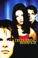 Poster of Disturbing Behavior