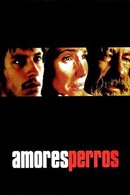 Poster of Amores perros