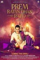 Poster of Prem Ratan Dhan Payo