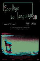 Poster of Goodbye to Language