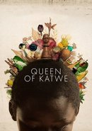 Poster of Queen of Katwe