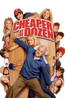 Poster of Cheaper by the Dozen