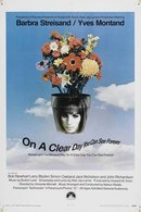 Poster of On a Clear Day You Can See Forever